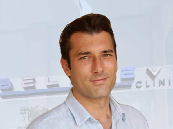 Adolfo Rodríguez Gómez Fisioterapia consulta Alicante