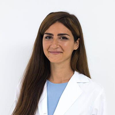 Annalissa Pistone - nutricionista