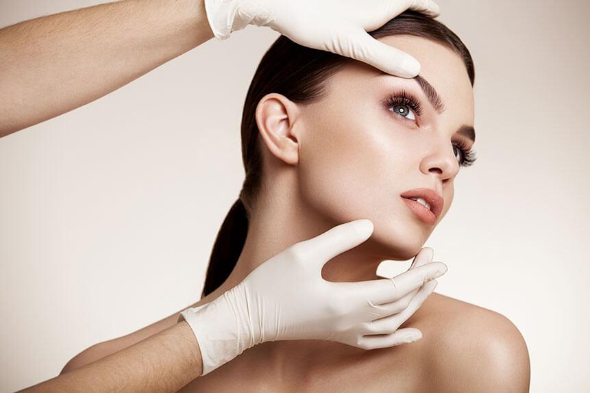 Cirugía plástica facial Alicante