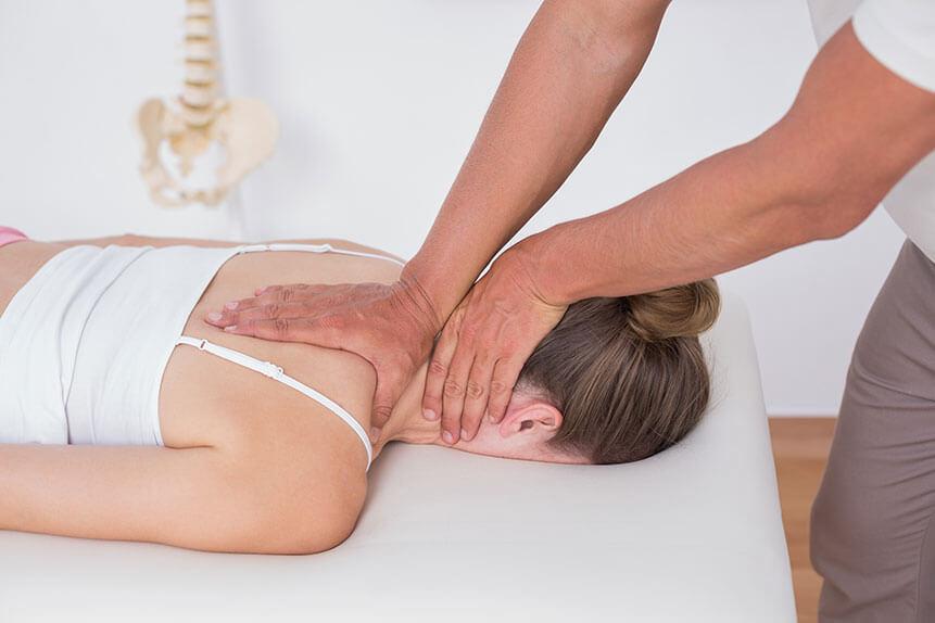 Fisioterapeuta Alicante