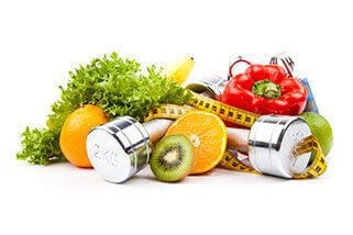 Nutrición en Actividad Física y Deporte en Alicante