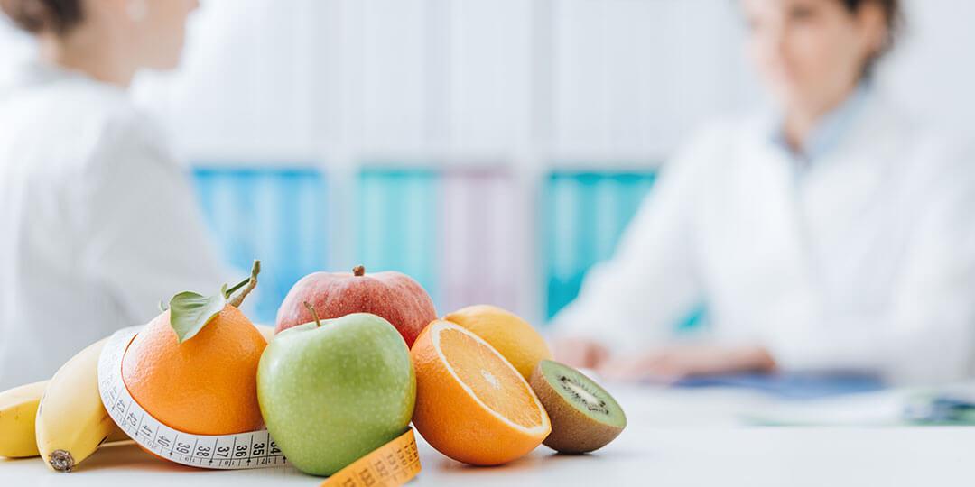 Recomendaciones nutricionales para la cirugía
