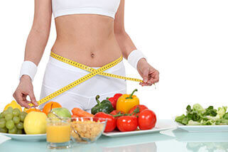 Sobrepeso y obesidad - Pérdida de peso en Alicante