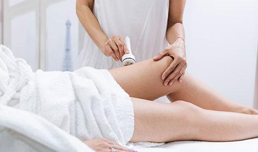 Ultrasonido para dermatología Alicante