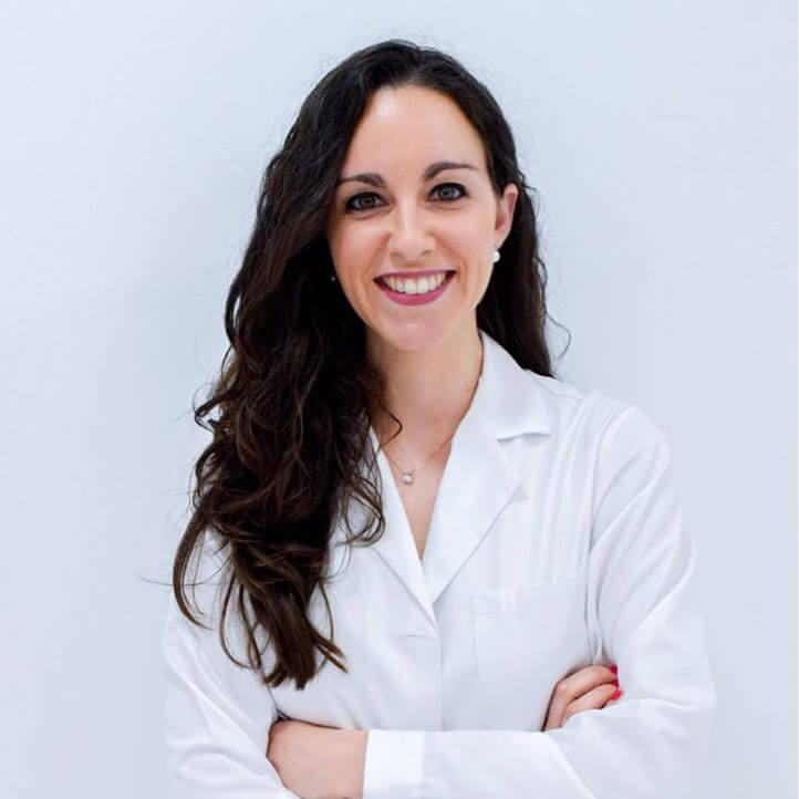 Dra. Belén Encabo Durán - Dermatología
