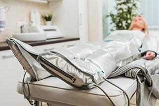 Tratamiento de Presoterapia en Alicante