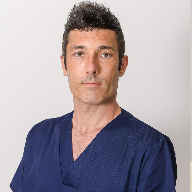Adolfo Rodríguez Gómez Fisioterapeuta