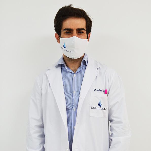 Dr. Jorge García Juarranz - consulta