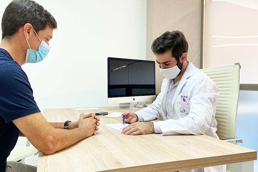 Tratamiento de Rosacea en Alicante