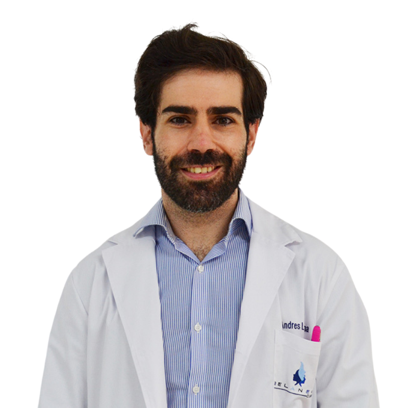 Dra. Belén Encabo Durán - Dermatóloga