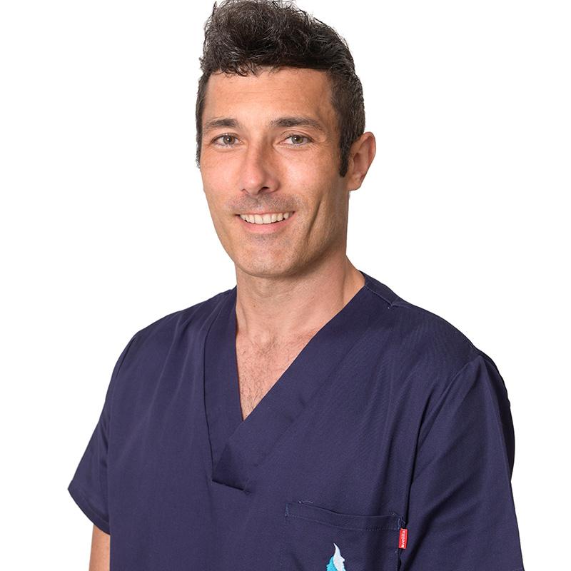 Adolfo Rodríguez Gómez Fisioterapia