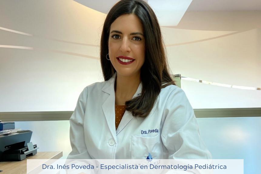 Dermatología Pediátrica Alicante - Dr. Poveda | BELANEVE