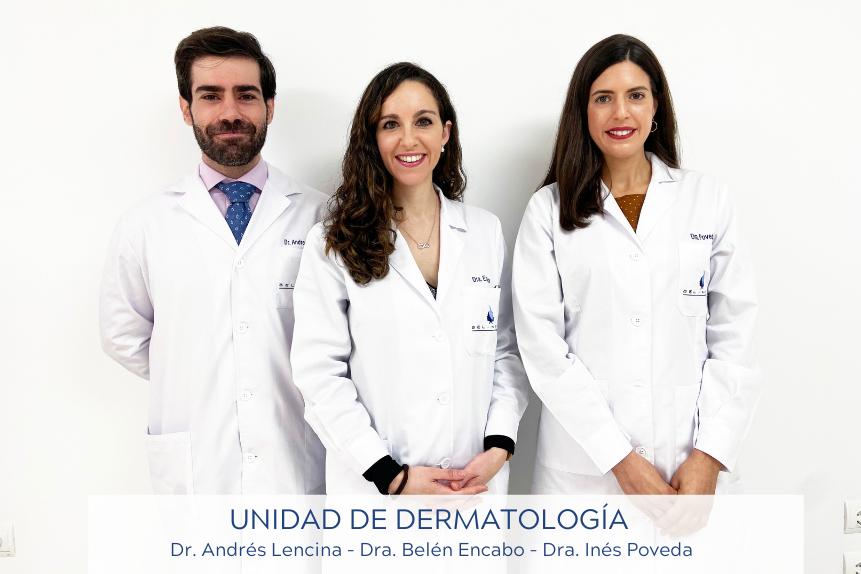 Dermatóloga Alicante