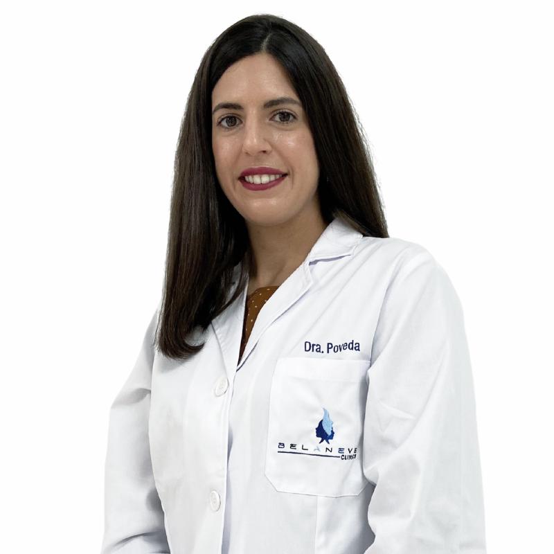 Dermatólogo Infantil Alicante - Dra. Poveda Montoyo | BELANEVE